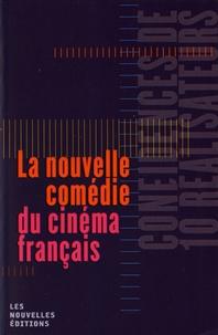 Fernando Ganzo et Jacky Goldberg - La nouvelle comédie du cinéma français - Confidences de 10 réalisateurs.