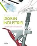 Fernando Julian et Jesus Albarracin - Design industriel, dessin de conception.