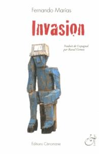 Fernando Marias - Invasion.