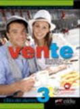 Fernando Marin Arrese et Reyes Morales Galvez - Vente - Libro del alumno 3.
