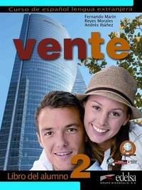 Fernando Marin - Vente 2 Niveau B1 - Libro del alumno.