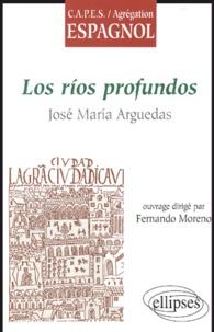 Fernando Moreno - Los rios profundos.