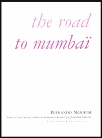 Fernando Nenhum - The road to Mumbaï - Petits tableaux indiens.