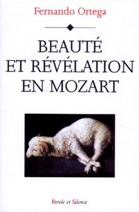 Fernando Ortega - Beauté et révélation en Mozart.