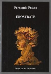 Lemememonde.fr Ersotrate - Essai sur le destin de l'oeuvre littéraire Image