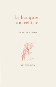 Galabria.be Le banquier anarchiste Image