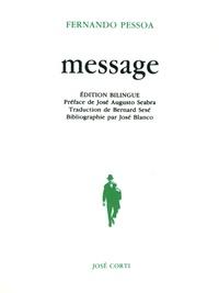 Fernando Pessoa - Message.