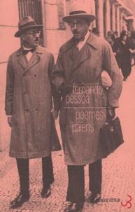 Fernando Pessoa - Oeuvres de Fernando Pessoa Tome 5 : Poèmes païens - Le gardeur de troupeaux ; Le berger amoureux ; Poèmes désassemblés ; Odes.