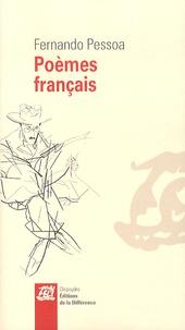 Fernando Pessoa - Poèmes français.