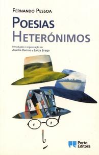 Histoiresdenlire.be Poesias Heterónimos Image