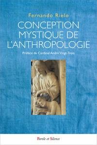 Artinborgo.it Conception mystique de l'anthropologie Image