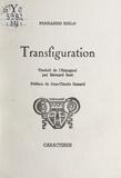 Fernando Rielo et Bernard Sesé - Transfiguration.