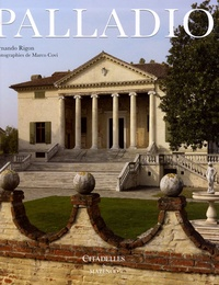 Fernando Rigon - Palladio - Le modèle classique.