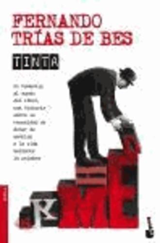 Fernando Trias de Bes - Tinta.