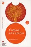 Fernando Uria - Carnaval en Canarias. 1 CD audio