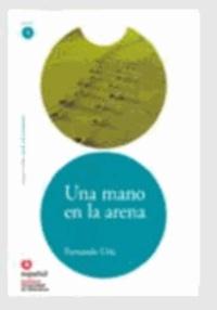 Fernando Uria - Una Mano En La Arena (Ed10 +Cd) [A Hand in the Sand.