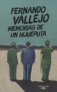 Ebooks gratuits téléchargeant le format pdf Memorias de un hijueputa