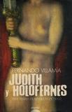 Fernando Villamia - Judith y Holofernes.