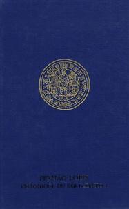 Chronique du roi Dom Pedro I - Edition bilingue français-portugais.pdf