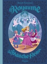 Feroumont - Le Royaume de Blanche-Fleur - Le complot de la reine.