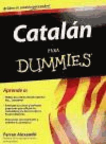 Ferran Alexandri - Catalán para dummies.
