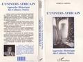Ferran Iniesta - L'univers africain - Approche historique des cultures noires.