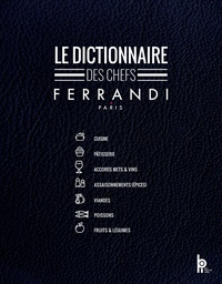 Ferrandi Paris - Le dictionnaire des chefs Ferrandi Paris.