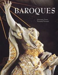 Baroques - Ferrante Ferranti |