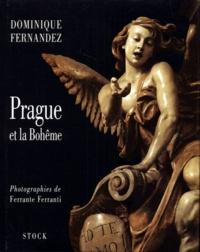 Ferrante Ferranti et Dominique Fernandez - .
