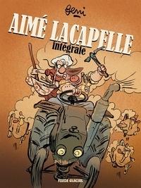 Ferri - Aimé Lacapelle Intégrale : .