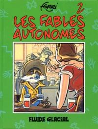 Ferri - Les fables autonomes - Tome 2.