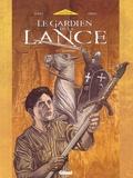 Ferry et  Ersel - Le Gardien de la Lance Tome 2 : Initiation.