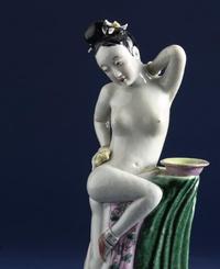 Concubines et courtisanes- La femme dans l'art érotique chinois - Ferry-M Bertholet |