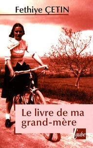 Alixetmika.fr Le livre de ma grand-mère Image