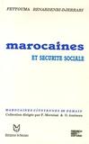Fettouma Benabdenbi - Marocaines et Sécurité Sociale.