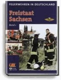 Feuerwehren in Deutschland 01. Sachsen.