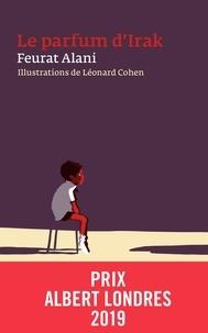 Livres à télécharger gratuitement en format pdf Le parfum d'Irak 9791096681143 in French