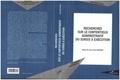 Février - Recherches sur le contentieux administratif du sursis à exécution.