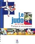 FF judo - Le judo des 15-17 ans - Pratique et entraînement.
