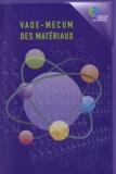 FF matériaux - Vade-mecum des matériaux.