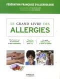 FFA et Benoît Wallaert - Le grand livre des allergies.