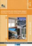 FFB - Automatisation des protections mobiles - Domotique et gestion technique centralisée.