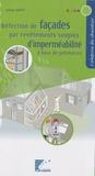 FFB - Réfection de façades par revêtements souples d'imperméabilité à base de polymères.