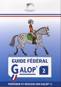 FFE - Guide fédéral galop 2.