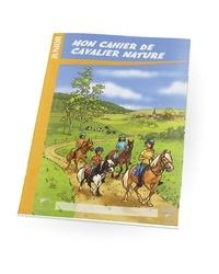 FFE - Mon cahier de cavalier nature.