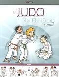FFJDA - Le judo des 13-15 ans.
