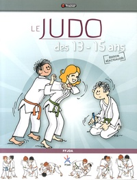 Histoiresdenlire.be Le judo des 13-15 ans Image