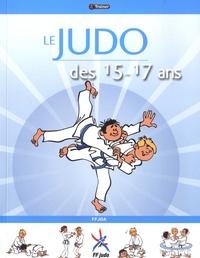Le judo des 15-17 ans -  FFJDA pdf epub