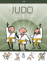 Le Judo des 4-5 ans -  FFJDA |