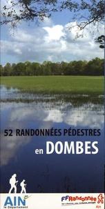 FFRandonnée Ain - 52 randonnées pédestres en Dombes.